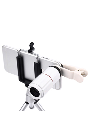 High-Quality-8x-Zoom-Mobile-Phone-Camera-Lens-Telescope-Telephoto-Kit-for-iPhone-6-With-Stand-1